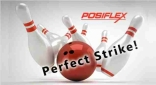 Posiflex Always a perfect strike