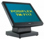 Monitor Posiflex TM-7117